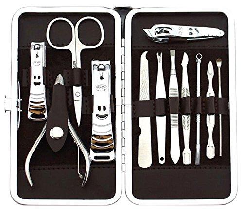 Leegoal Personal Manicure Pedicure Clipper