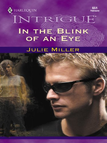 In the Blink of an Eye (The Taylor Clan)
