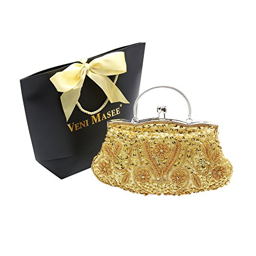 Various Prom Evening Price Bag Sale Ideas Gold Gift Vogue colors Handbag Simple Clutch Ladygirl On Party piece SUOw01xq