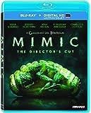 Mimic: The Director's Cut [Blu-ray + Digital HD]