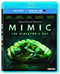 Cover Image for 'Mimic [Blu-ray + Digital Copy]'