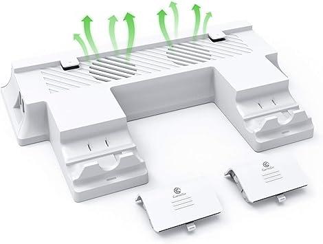 GameSir Batería Recargable para Xbox One/One S/One Elite Soporte ...