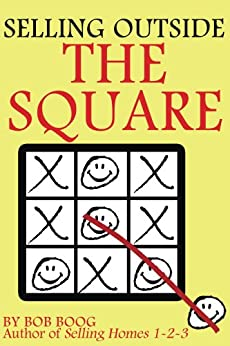 Selling Outside the Square by [Boog, Bob]