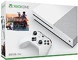 Xbox One S 500GB Console - Battlefield 1 Bundle