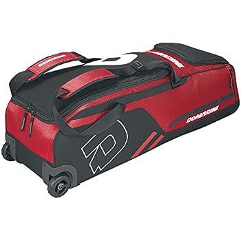 152202ee5d3c Amazon.com   All-Star Pro Catcher s Wheeled Equipment Bag   Baseball ...