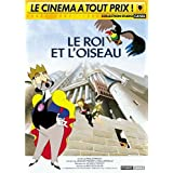 The King and the Mockingbird / Le Roi et l'Oiseau (1980) Flaklypa / Pinchcliffe Grand Prix (1975) 2x DVDs English Subtitled by Paul Grimault