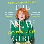 The New Girl: A Trans Girl Tells It Like It Is | Rhyannon Styles