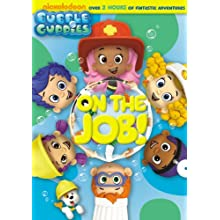 Bubble Guppies: On the Job! (2017)