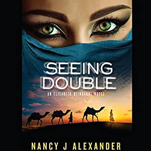 Seeing Double Audiobook