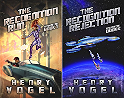 Recognition (2 Book Series) by Henry Vogel