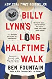 Billy Lynn's Long Halftime Walk, Ben Fountain, 0060885610