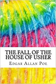 fall of the house of usher essay questions Madeline of the house of usher role-playing games are a great past time for literature enthusiasts a player sits down, creates a character with quirks and a.