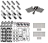 Gm 5.3 AFM Lifter Replacement Kit. Head Gasket Set, Head Bolts,  Full Lifter