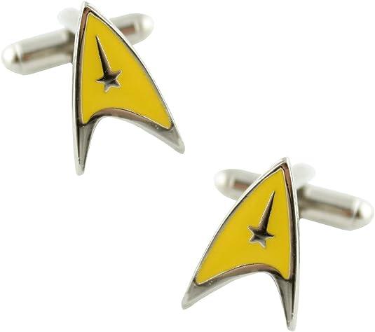 MasGemelos Gemelos Star Trek