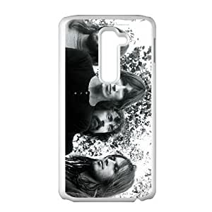 LG G2 White Pink Floyd phone cases&Holiday Gift