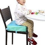 Zicac Kids' Dining Chair Heightening Cushion Dismountable...