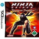 Ninja Gaiden - Dragon Sword [import allemand]
