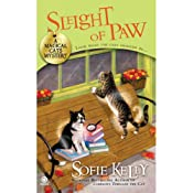 Sleight of Paw: A Magical Cats Mystery | Sofie Kelly