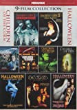 9-Film Children of the Corn: Halloween Collection [Import]