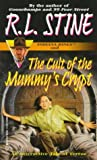 Indiana Jones and the Cult of the Mummy's Crypt by R. L. Stine (1-Sep-1994) Mass Market Paperback