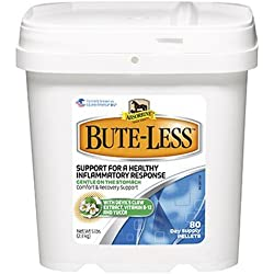 W F YOUNG 430422 5 lb Bute Less Pellets