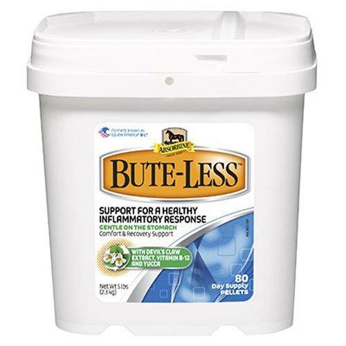 W F YOUNG 430422 5 lb Bute Less Pellets
