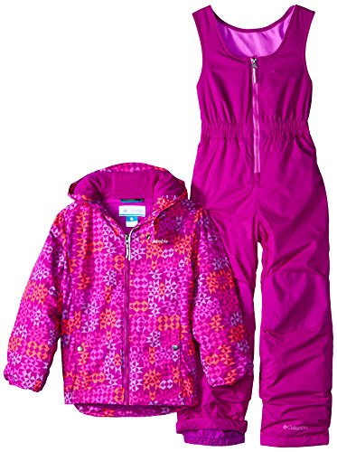 d271a17d3 Columbia Girls' Frosty Slope Set - Buy Online in Oman. | Apparel ...