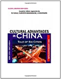 Cultural Advantages in China / Tale of Six Cities, edited by Fu Yuhua, Florentin Smarandache, Victor Christianto, 1599730685