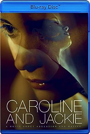 and caroline jackie nude Marguerite moreau
