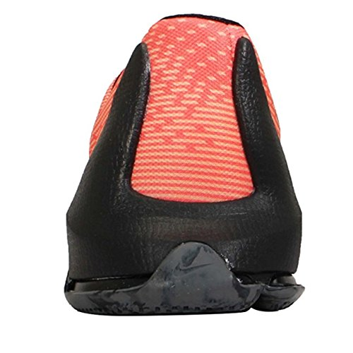 Nike Youth KD 8 Basketballschuh Gesamt Orange / Volt / Bright Crimson / Schwarz