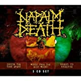Inside the Torn Apart / Words from the Exit Wound / Breed to Breathe By Napalm Death (2011-03-28)