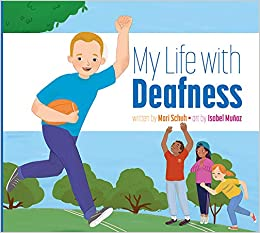 My Life with Deafness image cover