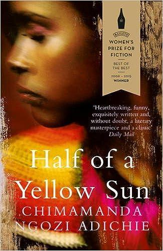 Kirjat google ilmaiseksi ladata Half of a Yellow Sun by Chimamanda Ngozi Adichie in Finnish ePub