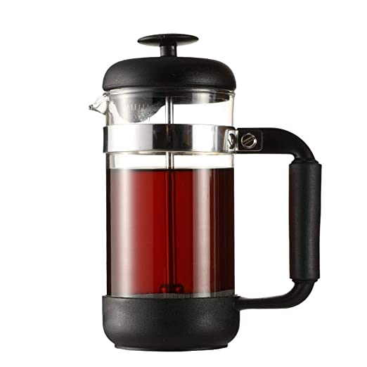 BaoYPP - Prensa Francesa de Acero Inoxidable para cafetera de té ...