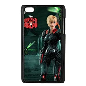 Fashionable Creative Fate Zero for Ipod Touch 4 BBK9300443