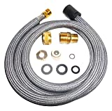 American Standard M962302-0020A Hose and Seal Kit