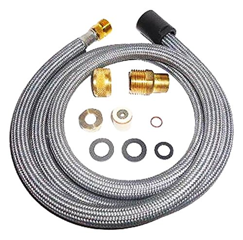 American Standard M962302-0020A Hose and Seal Kit by American Standard