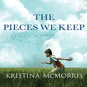The Pieces We Keep Audiobook