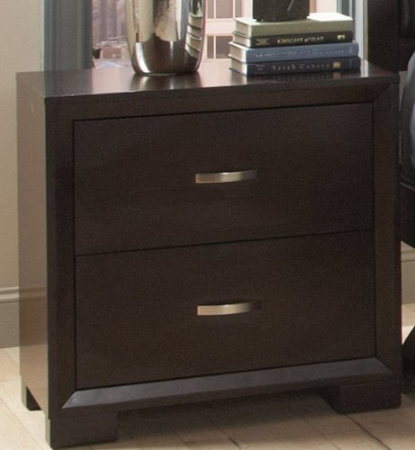 Astrid Night Stand Homelegance Furniture product image