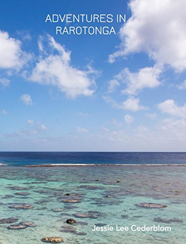 Adventures in Rarotonga...