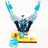 MinifigurePacks: Lego® Legends of Chima Bundle