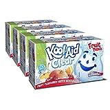 KOOL-AID Jammers Fruit Juice, Fruit Punch, 7.2 L