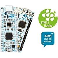 Tablero de desarrollo NUCLEO-L031K6 con microcontrolador y