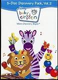 DMC Baby Einstein DVD 5-Pack Image