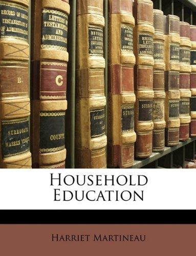 Read Online Household Education ebook