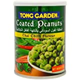 Tong Garden Coated Peanuts Tin, Thai Chilli flavour, 130g