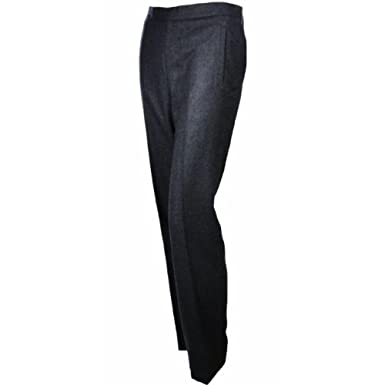 Sutton Studio Cashmere Tapered Leg Dress Pants at Amazon Women's ...