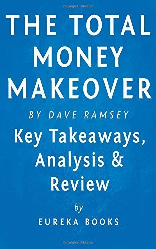 total money makeover live review