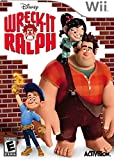 Wreck-It Ralph - Nintendo Wii