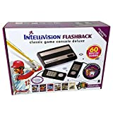 IntelliVision Flashback Classic Game Console Deluxe Collector's Edition